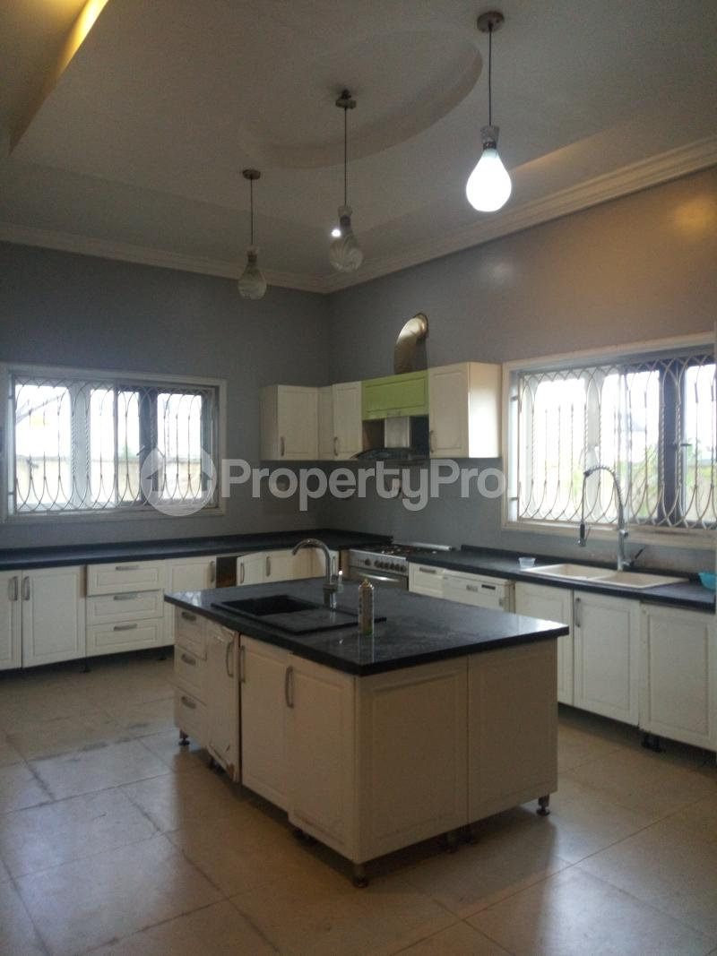 5 bedroom Detached Duplex House for sale Chinda Ada George Port Harcourt Rivers - 17