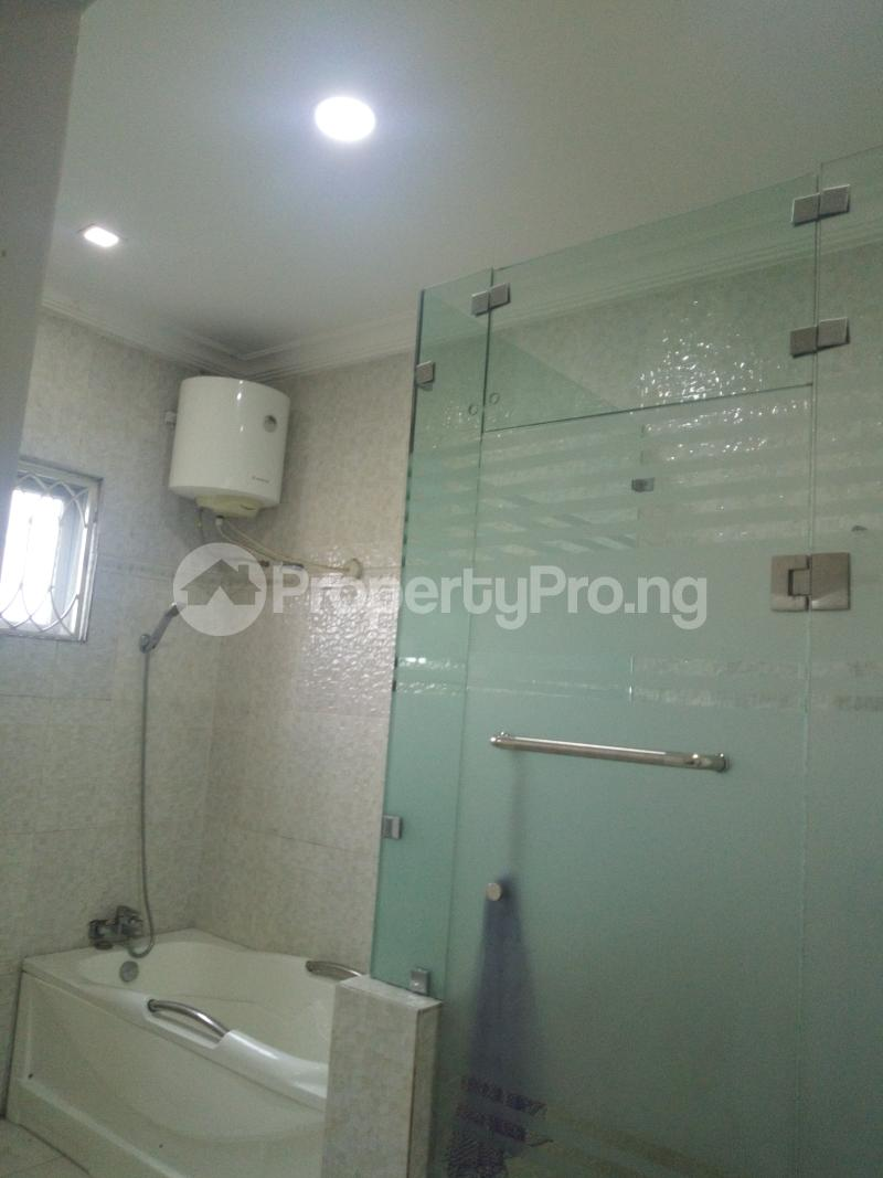 5 bedroom Detached Duplex House for sale Chinda Ada George Port Harcourt Rivers - 8