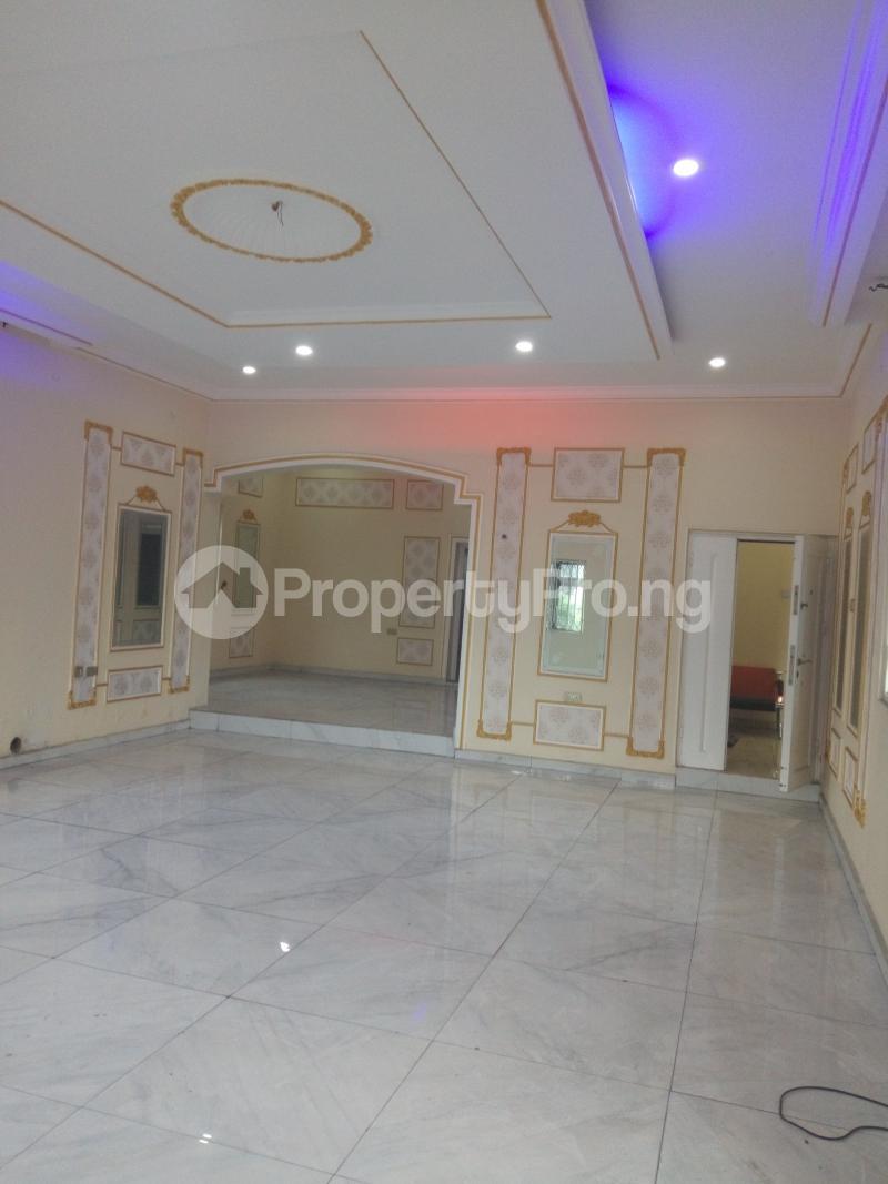 5 bedroom Detached Duplex House for sale Chinda Ada George Port Harcourt Rivers - 13
