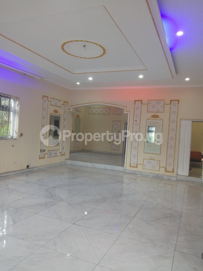 5 bedroom Detached Duplex House for sale Chinda Ada George Port Harcourt Rivers - 7