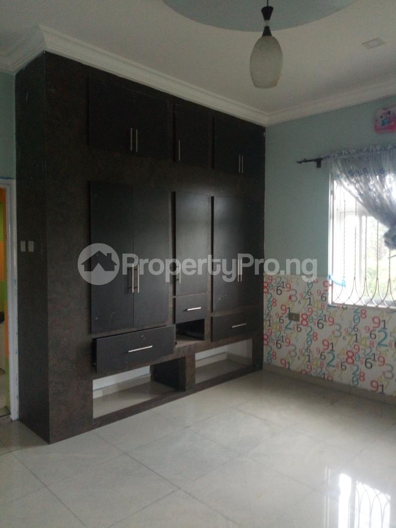 5 bedroom Detached Duplex House for sale Chinda Ada George Port Harcourt Rivers - 10