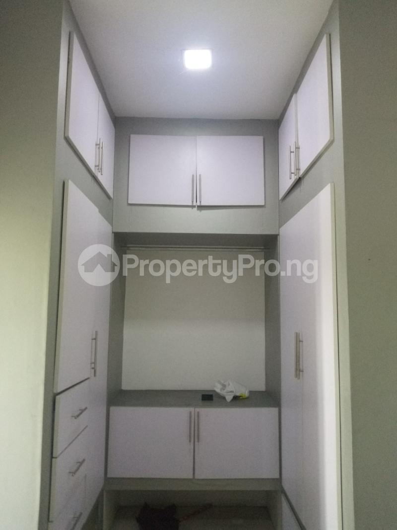5 bedroom Detached Duplex House for sale Chinda Ada George Port Harcourt Rivers - 20