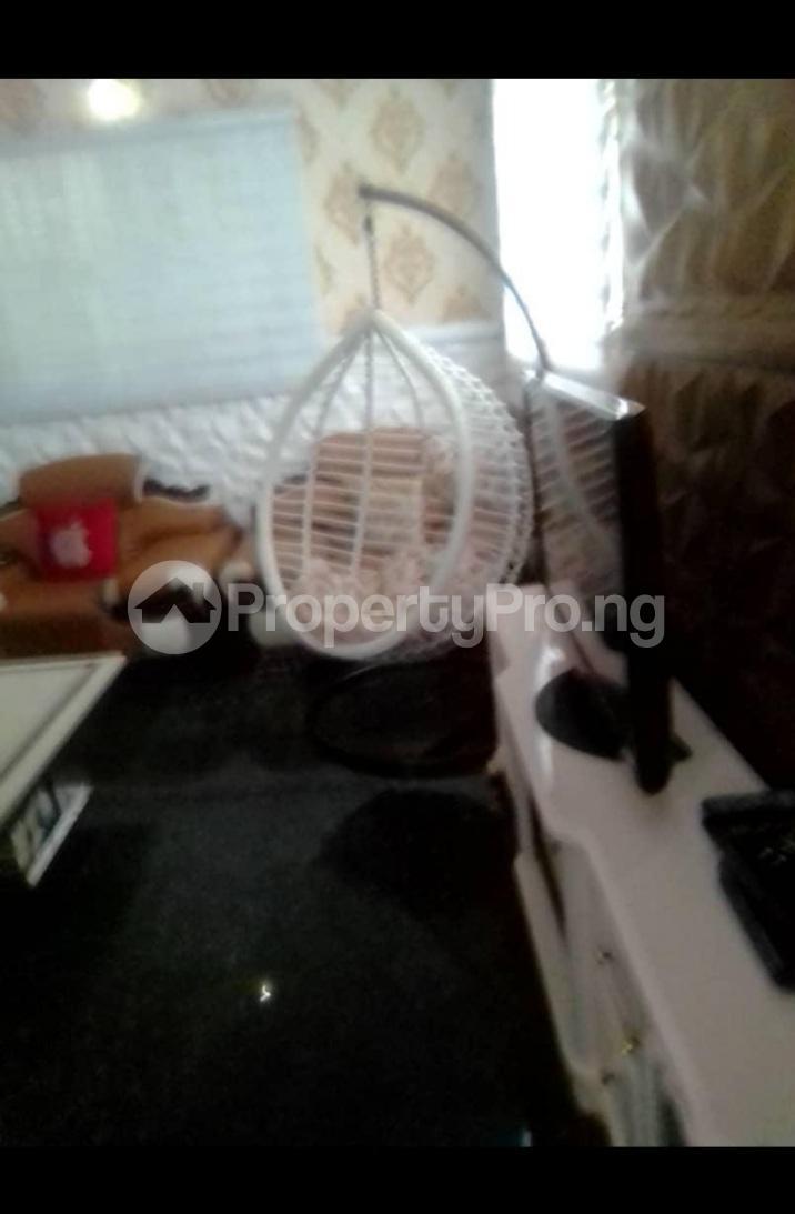6 bedroom Terraced Duplex for sale Around Ojo Barracks Ojo Ojo Lagos - 2