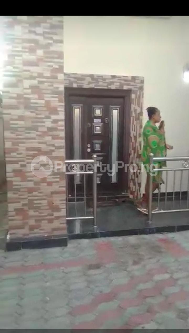 6 bedroom Terraced Duplex for sale Around Ojo Barracks Ojo Ojo Lagos - 6