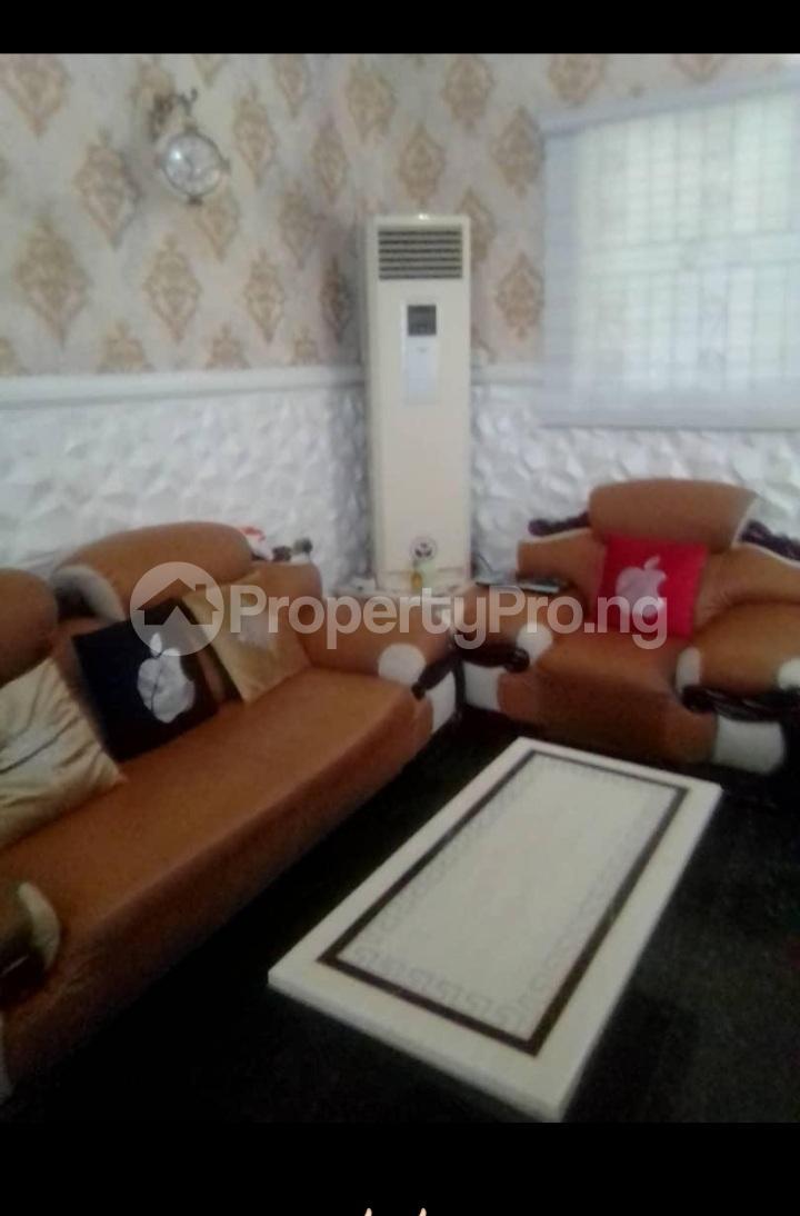 6 bedroom Terraced Duplex for sale Around Ojo Barracks Ojo Ojo Lagos - 5