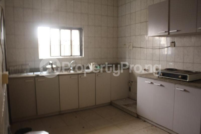 5 bedroom Detached Duplex House for sale Ajao estate Airport Road(Ikeja) Ikeja Lagos - 2