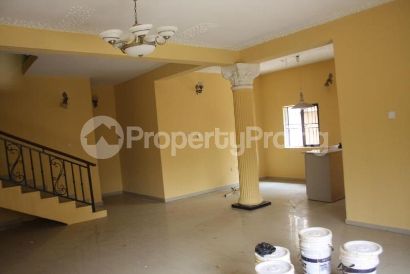 5 bedroom Detached Duplex House for sale Ajao estate Airport Road(Ikeja) Ikeja Lagos - 0