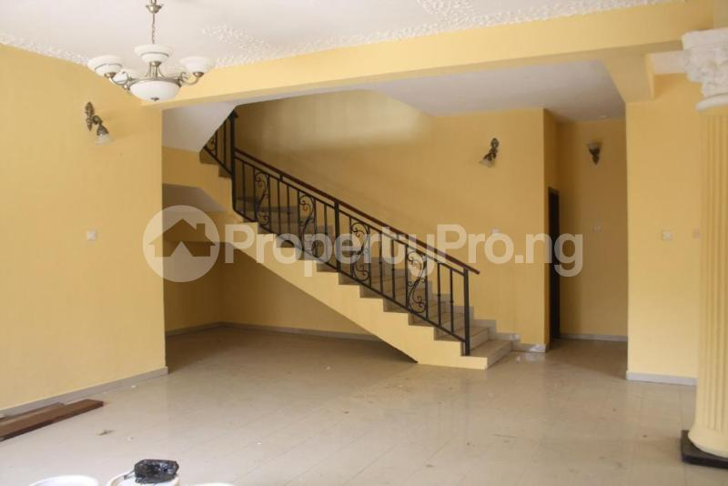 5 bedroom Detached Duplex House for sale Ajao estate Airport Road(Ikeja) Ikeja Lagos - 1