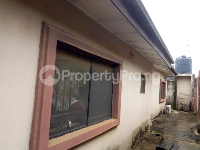 4 bedroom Semi Detached Bungalow for sale 2, Adekunle Bello Close, Otun Akute, Ifo Ifo Ogun - 4