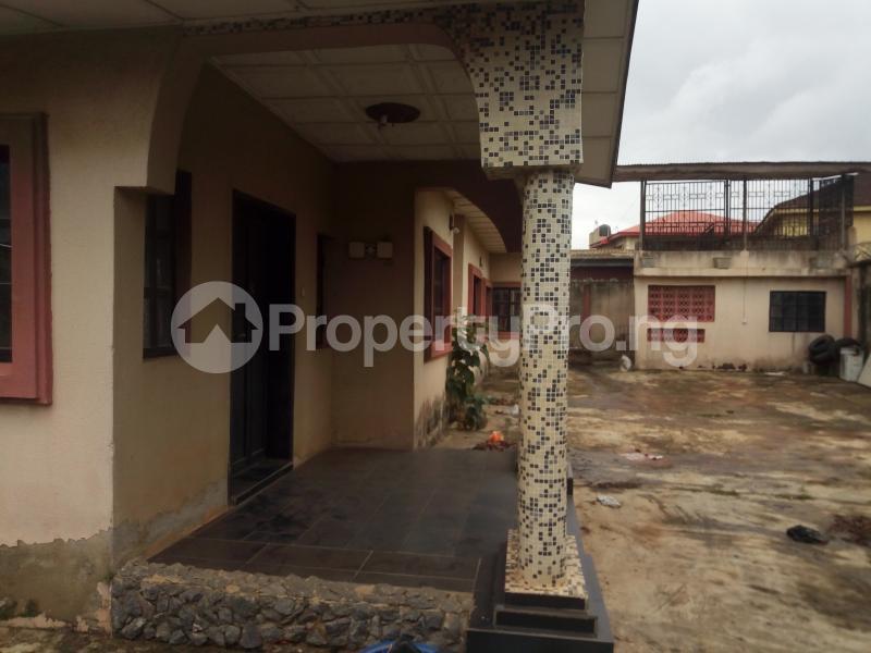 4 bedroom Semi Detached Bungalow for sale 2, Adekunle Bello Close, Otun Akute, Ifo Ifo Ogun - 1