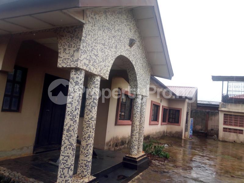 4 bedroom Semi Detached Bungalow for sale 2, Adekunle Bello Close, Otun Akute, Ifo Ifo Ogun - 0