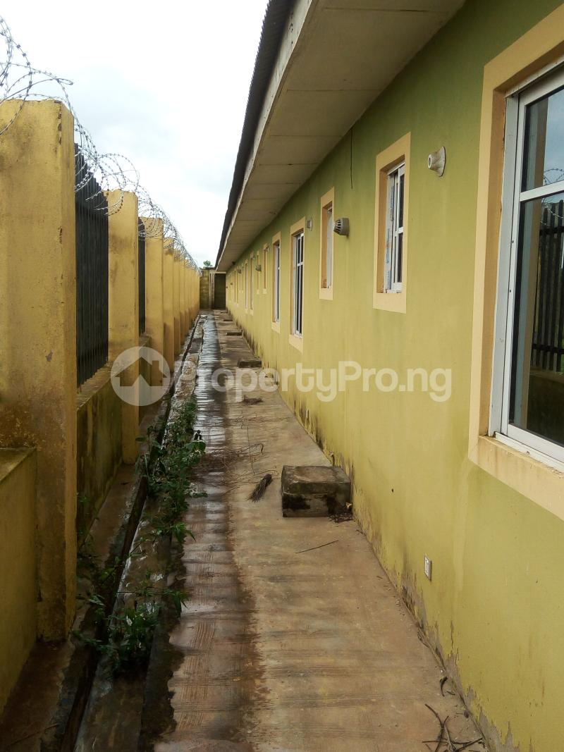 10 bedroom Hotel/Guest House Commercial Property for sale Ibese beside dangote cement refinery Yewa North Yewa Ogun - 10