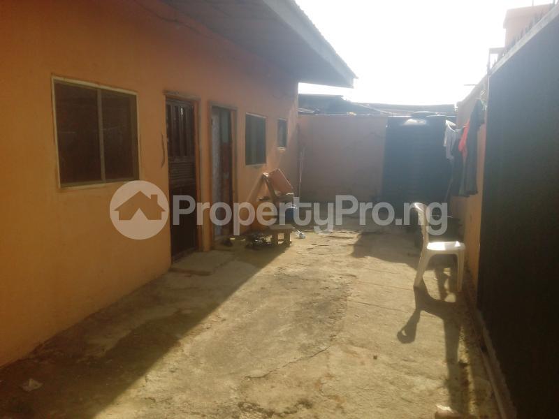 1 bedroom mini flat  Blocks of Flats House for sale Arap site mpape Mpape Abuja - 0