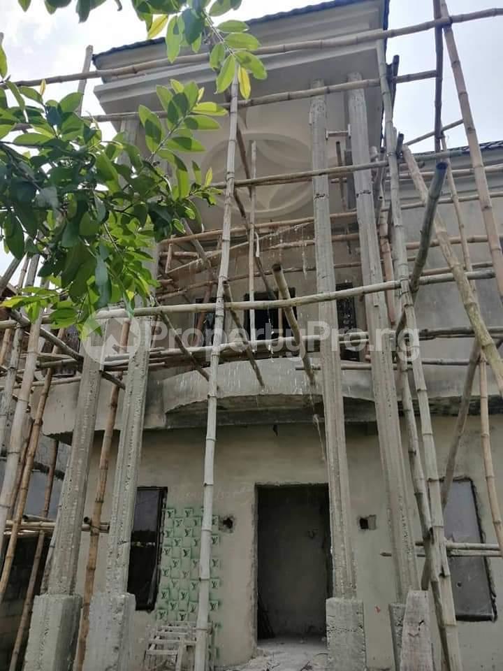 4 bedroom Detached Duplex for sale Onosa, Lakowe Ajah Lagos - 0