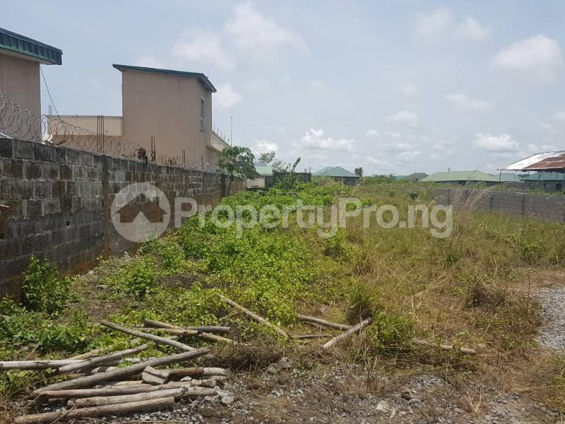 Mixed   Use Land Land for sale Bogije Ajah Lagos - 4