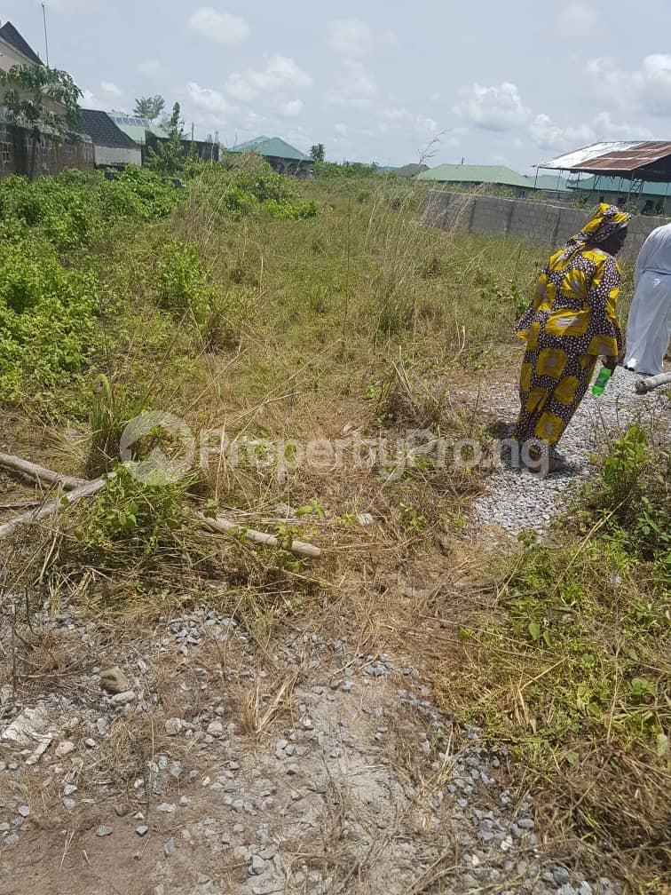 Mixed   Use Land Land for sale Bogije Ajah Lagos - 1