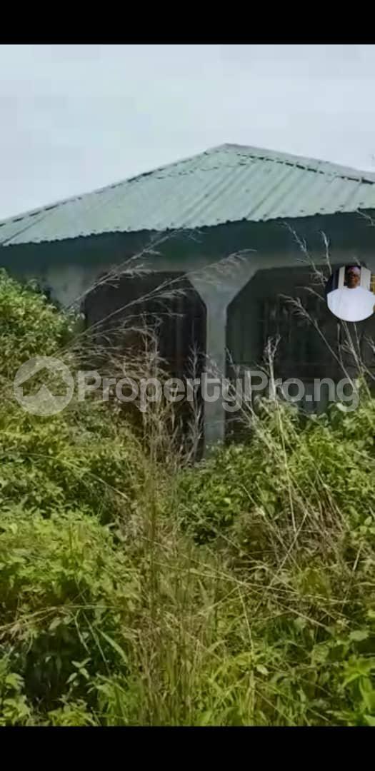 Mixed   Use Land Land for sale Bogije Ajah Lagos - 3