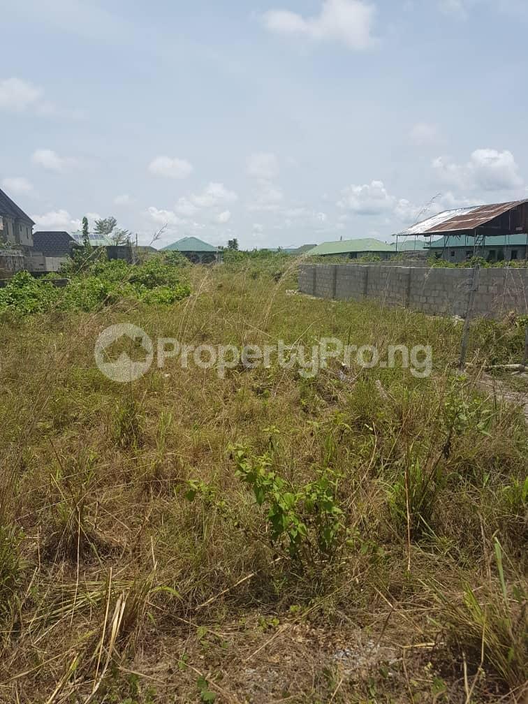 Mixed   Use Land Land for sale Bogije Ajah Lagos - 2