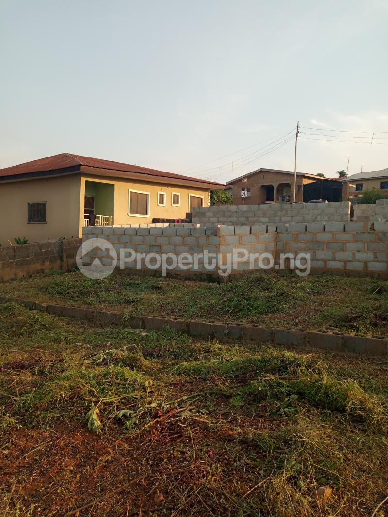 2 bedroom Blocks of Flats House for sale Ekerin,junction, Oremeta Eleyele Ibadan Eleyele Ibadan Oyo - 4