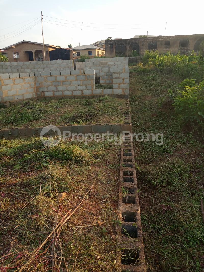 2 bedroom Blocks of Flats House for sale Ekerin,junction, Oremeta Eleyele Ibadan Eleyele Ibadan Oyo - 1