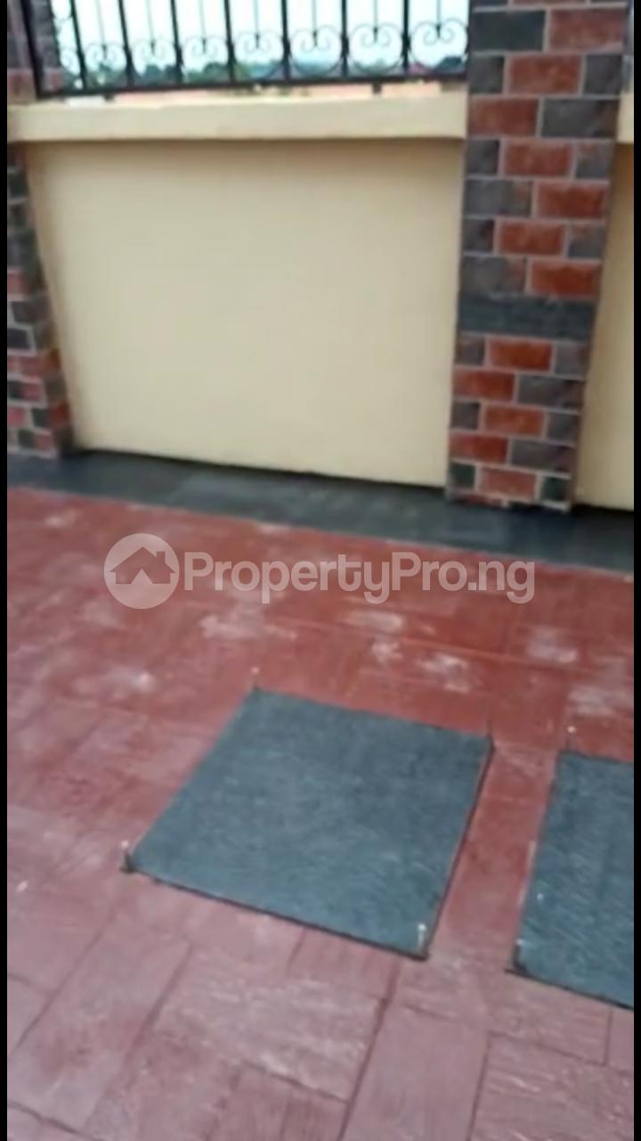 4 bedroom Semi Detached Duplex for sale Wtc Estate New Layout By Queens Secondary School Enugu Enugu - 7