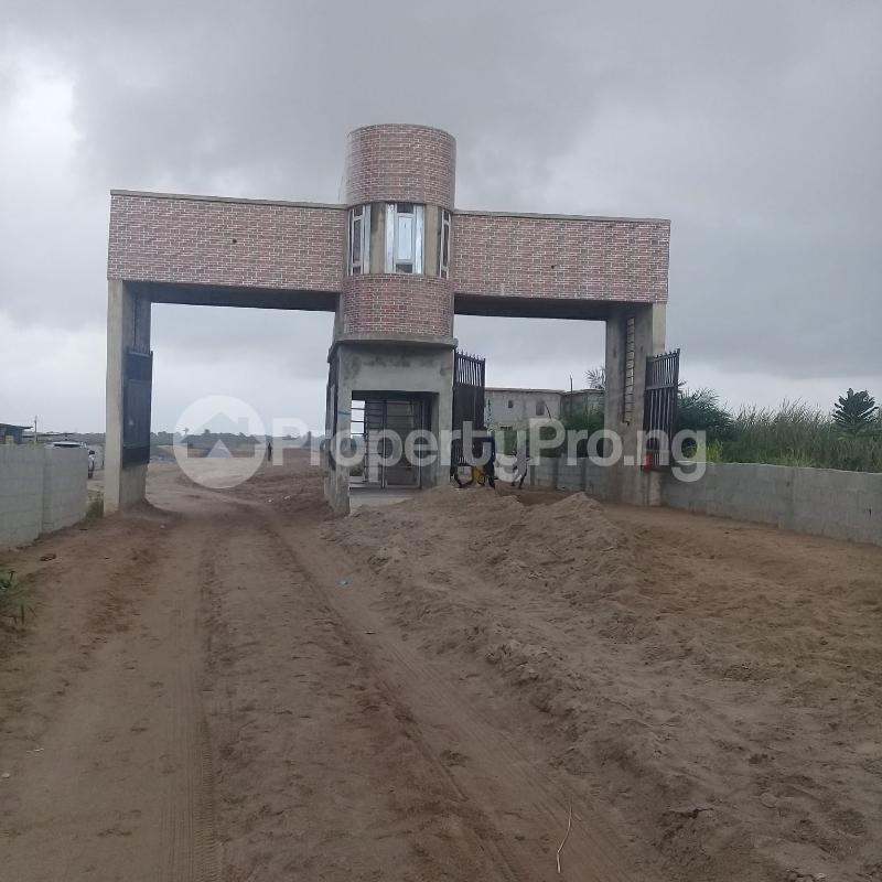 Residential Land for sale Off Lekki-Epe Expressway Ajah Lagos - 0