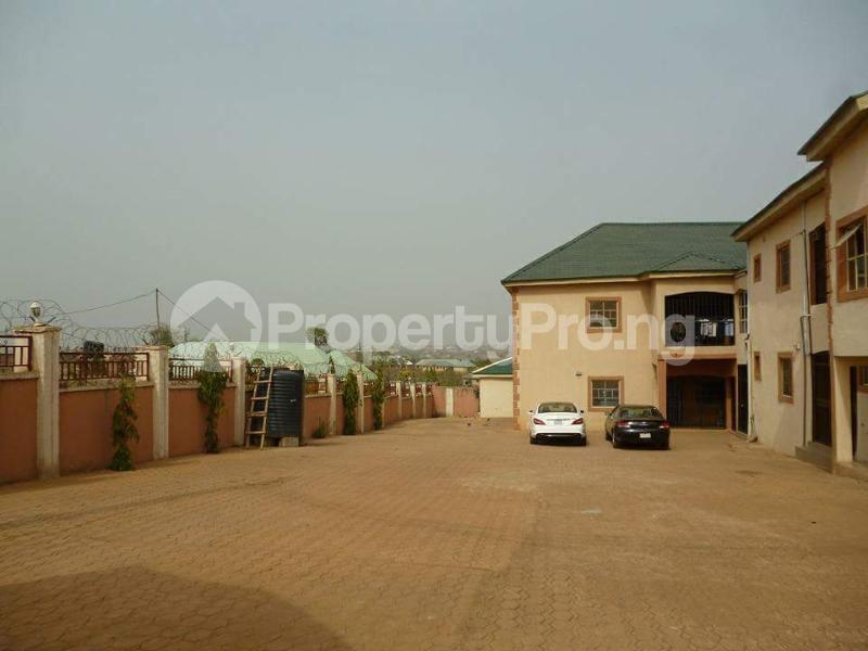 2 bedroom Blocks of Flats House for sale Jukwoyi Sub-Urban District Abuja - 10