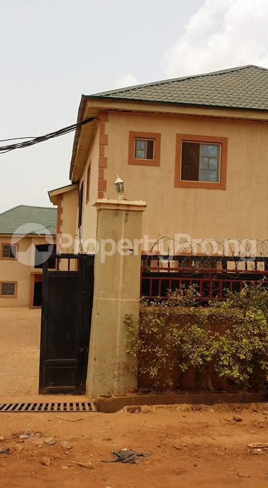 2 bedroom Blocks of Flats House for sale Jukwoyi Sub-Urban District Abuja - 7