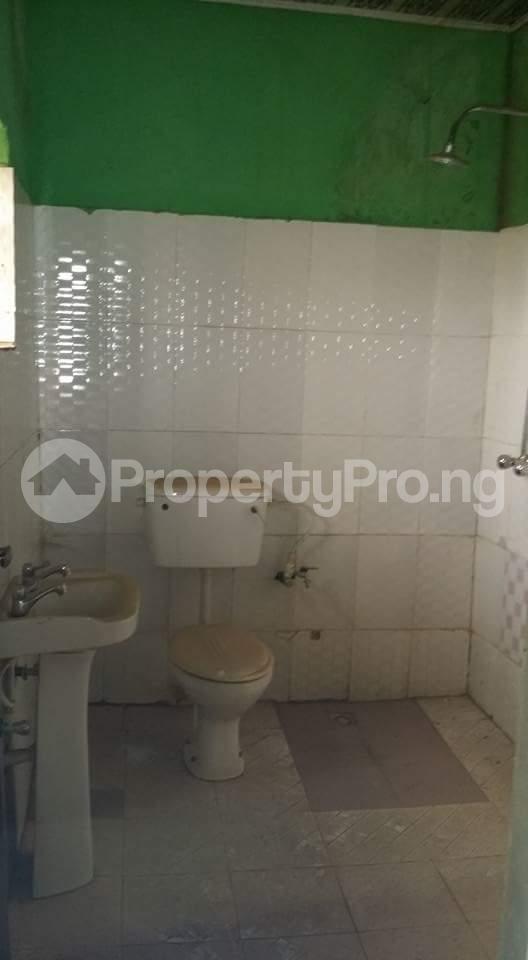 2 bedroom Blocks of Flats House for sale Jukwoyi Sub-Urban District Abuja - 6