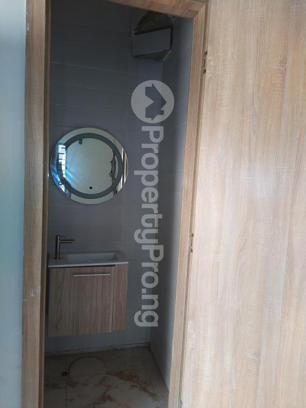 4 bedroom Semi Detached Duplex House for sale ikota Villa Lekki Lagos Ikota Lekki Lagos - 19