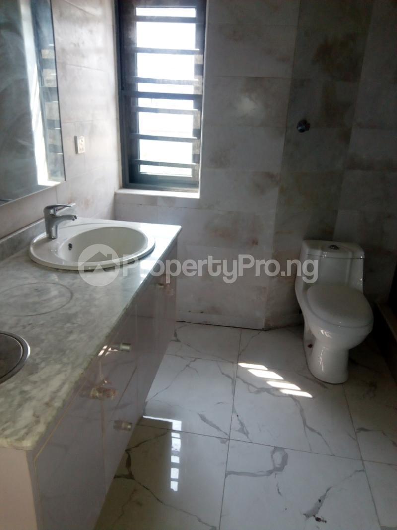 5 bedroom Mini flat for sale  Ikate Lekki Lagos - 4