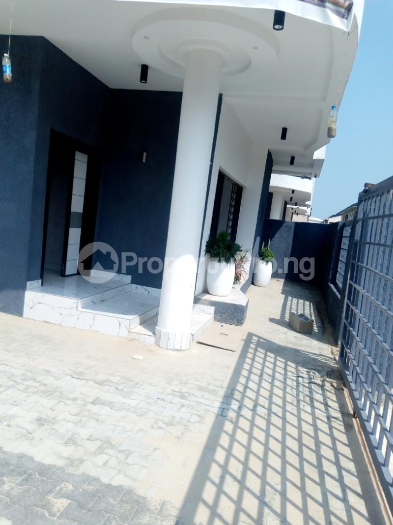 5 bedroom Mini flat for sale  Ikate Lekki Lagos - 7