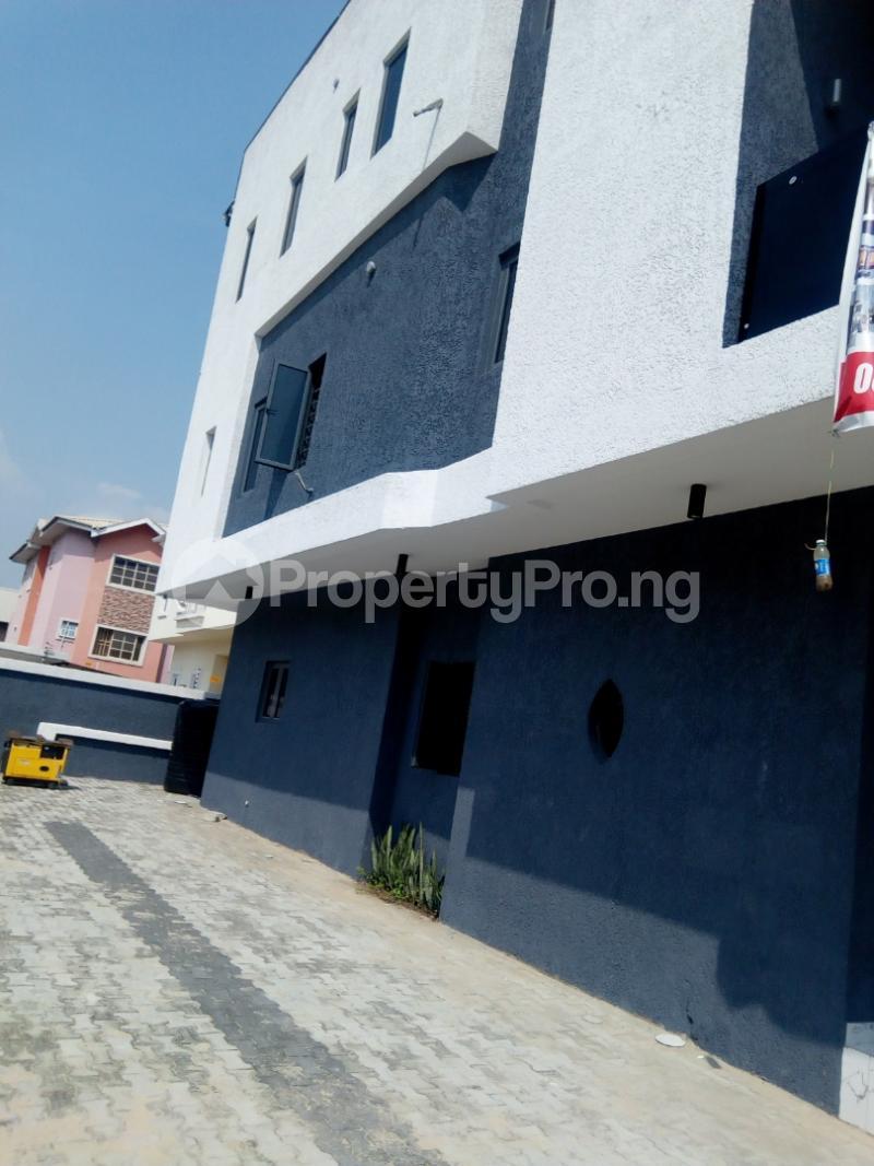 5 bedroom Mini flat for sale  Ikate Lekki Lagos - 11