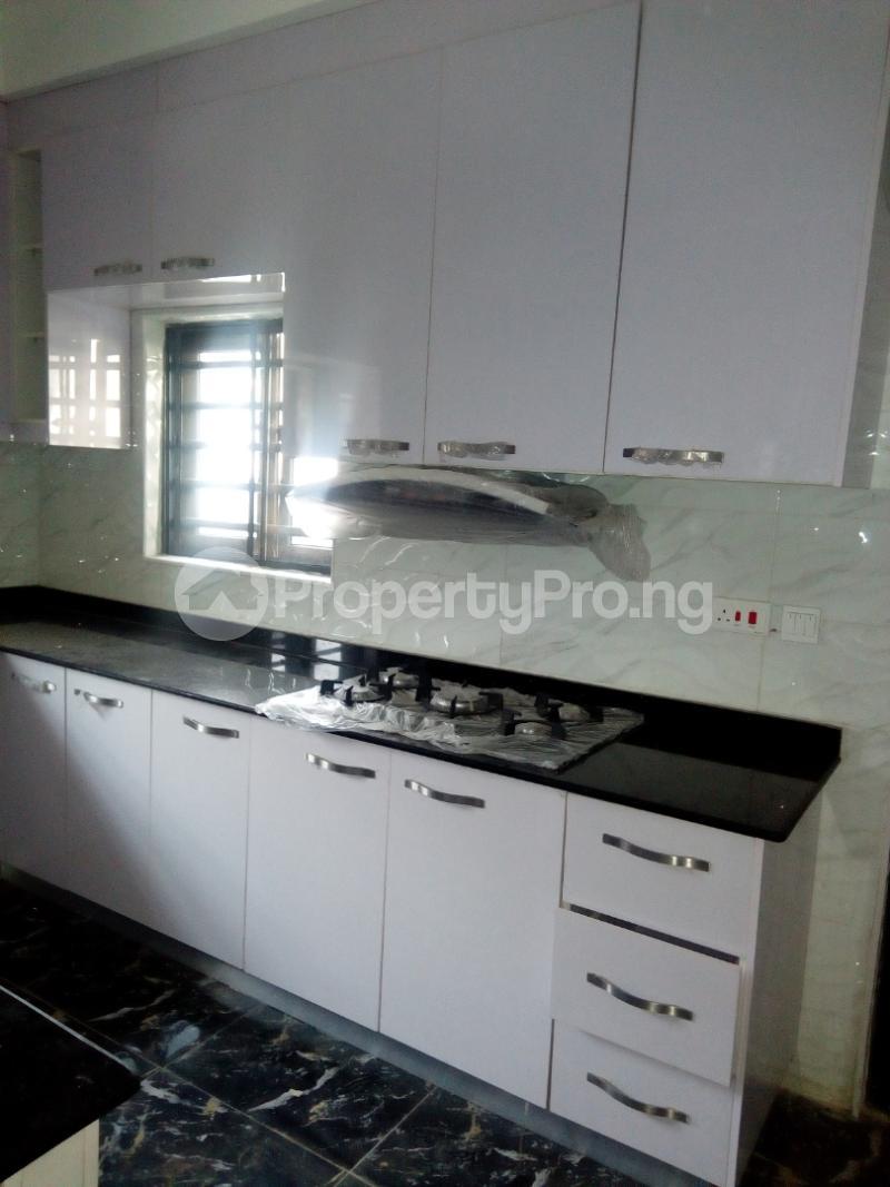 5 bedroom Mini flat for sale  Ikate Lekki Lagos - 0
