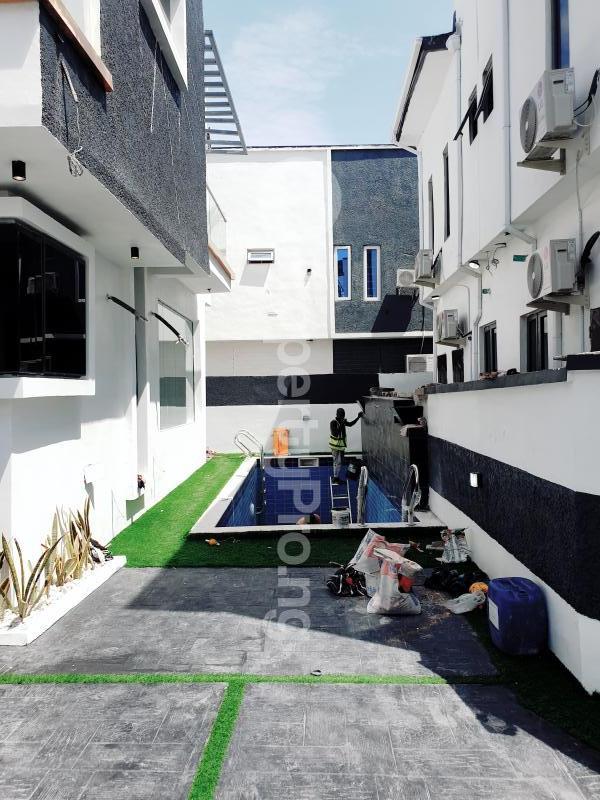5 bedroom Detached Duplex for sale Ajah Lagos - 14