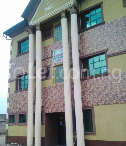 3 bedroom Flat / Apartment for rent Ifako/Ijaye,  Agege Lagos - 0