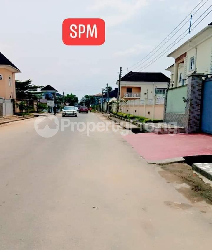 Residential Land for sale Presidential Estate, Opposite Presidential Hotel, Off Mopol 19 Behind Federal Secretariat, Aba Road, Port Harcourt Port-harcourt/Aba Expressway Port Harcourt Rivers - 1