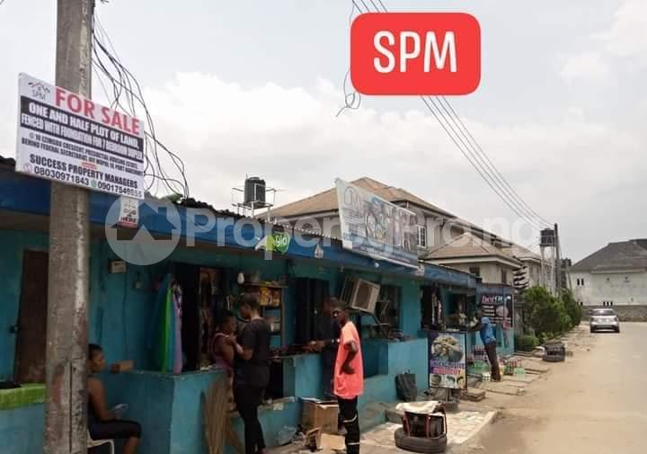 Residential Land for sale Presidential Estate, Opposite Presidential Hotel, Off Mopol 19 Behind Federal Secretariat, Aba Road, Port Harcourt Port-harcourt/Aba Expressway Port Harcourt Rivers - 0