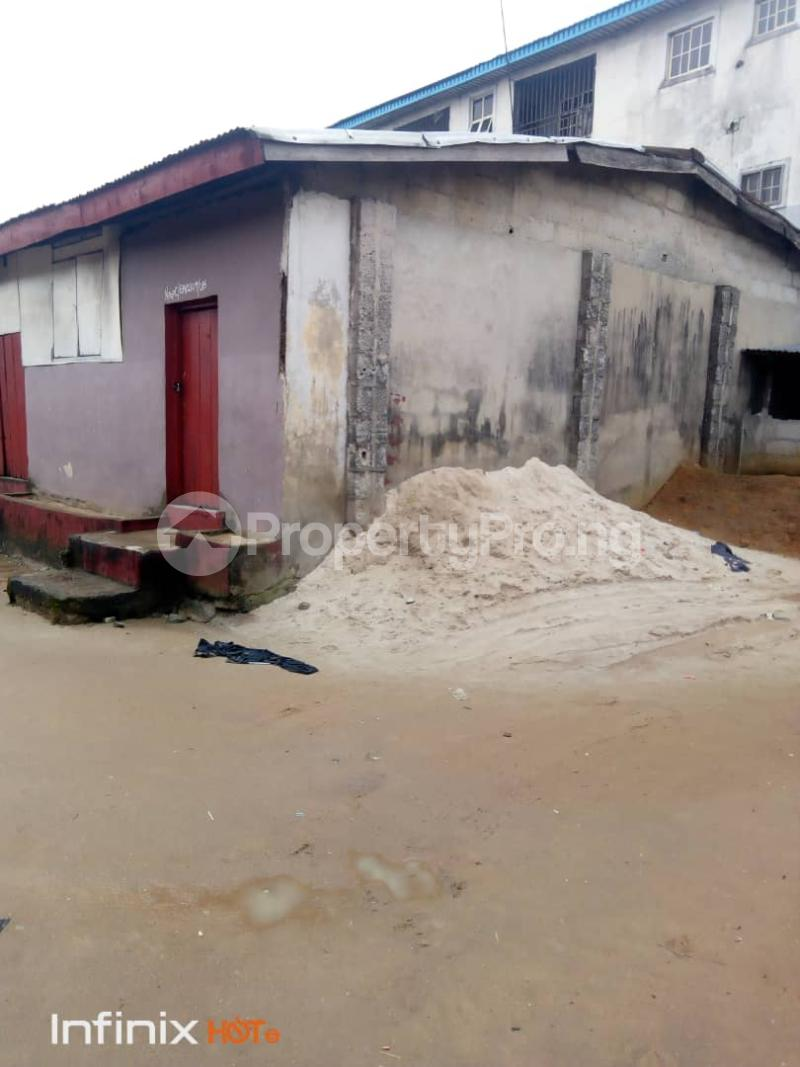 Residential Land Land for sale Mini Woji Obia-Akpor Port Harcourt Rivers - 0