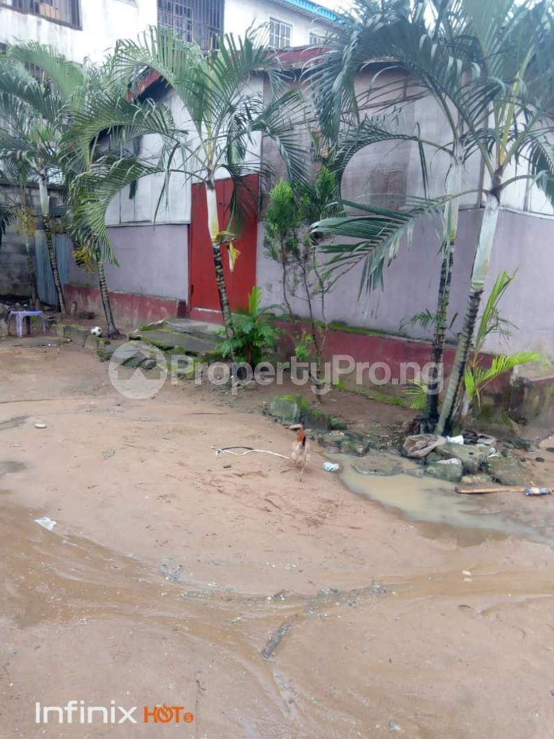Residential Land Land for sale Mini Woji Obia-Akpor Port Harcourt Rivers - 1