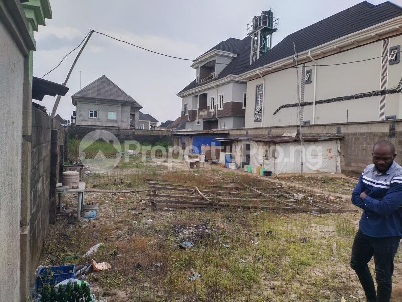 Residential Land for sale Lakeview Estate, Amuwo Odofin Amuwo Odofin Amuwo Odofin Lagos - 2