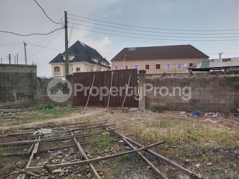 Residential Land for sale Lakeview Estate, Amuwo Odofin Amuwo Odofin Amuwo Odofin Lagos - 0