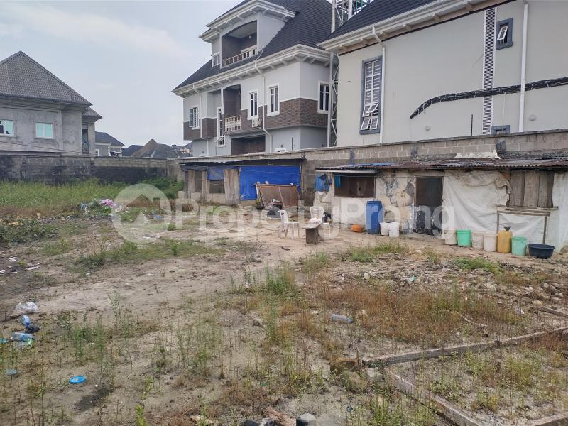 Residential Land for sale Lakeview Estate, Amuwo Odofin Amuwo Odofin Amuwo Odofin Lagos - 1