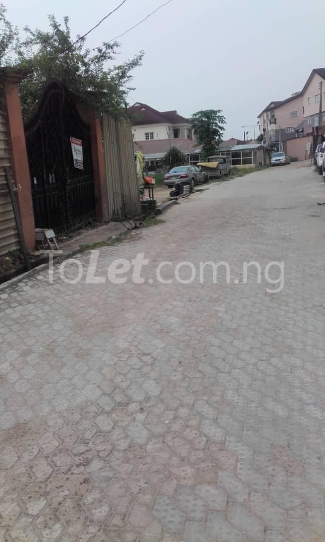 Mixed   Use Land Land for sale mende estate  Mende Maryland Lagos - 2