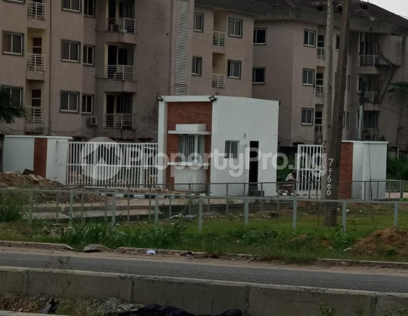 Serviced Residential Land for sale Located Inside Ajayi Apata Estate Abijo Ajah Lagos - 7