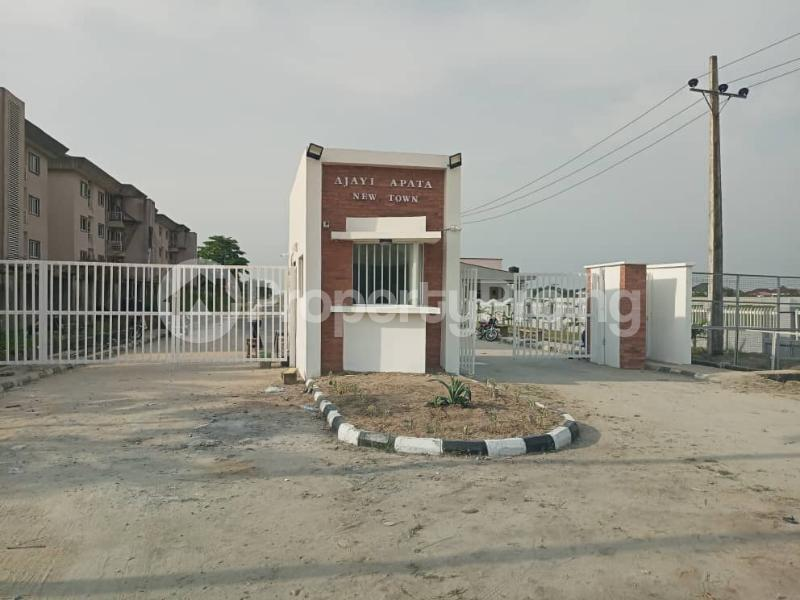 Serviced Residential Land for sale Located Inside Ajayi Apata Estate Abijo Ajah Lagos - 6