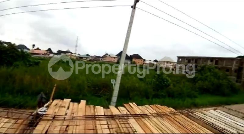Residential Land for sale Sunrise Estate Satellite Town Amuwo Odofin Lagos - 1