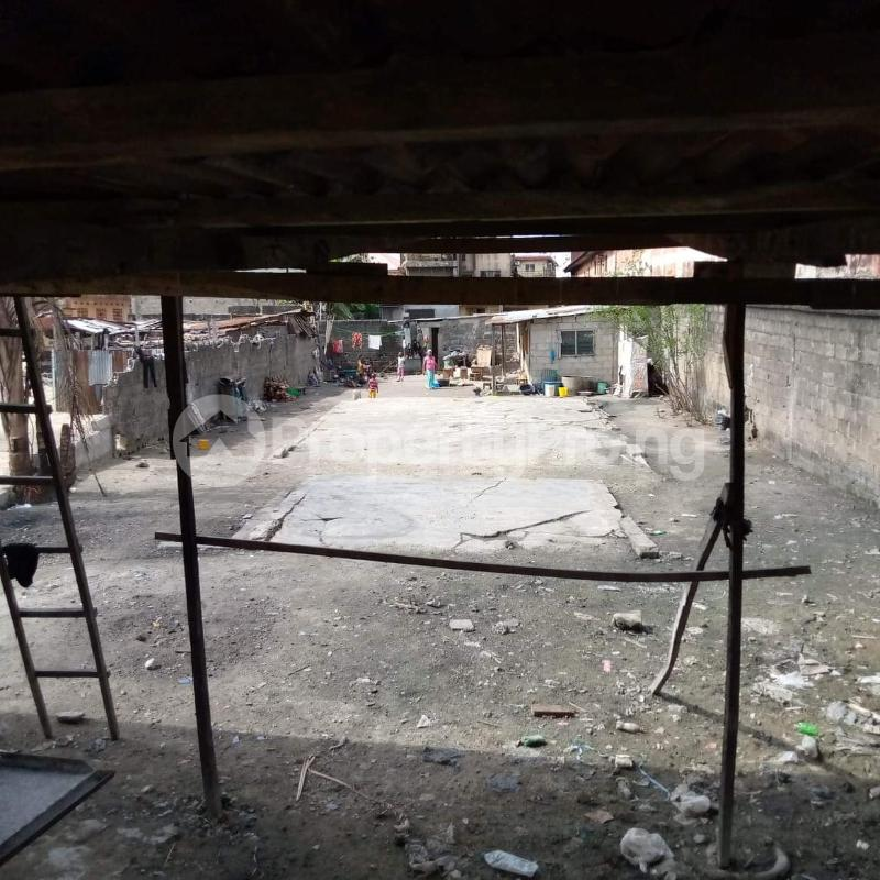 Commercial Land Land for sale 5, Sholeye Close, Alaba International Market Road Ojo Ojo Lagos - 3