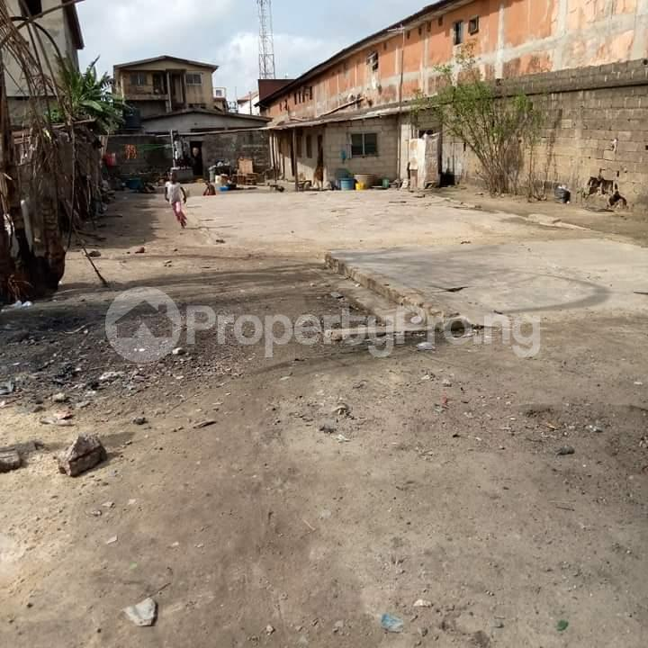 Commercial Land Land for sale 5, Sholeye Close, Alaba International Market Road Ojo Ojo Lagos - 2