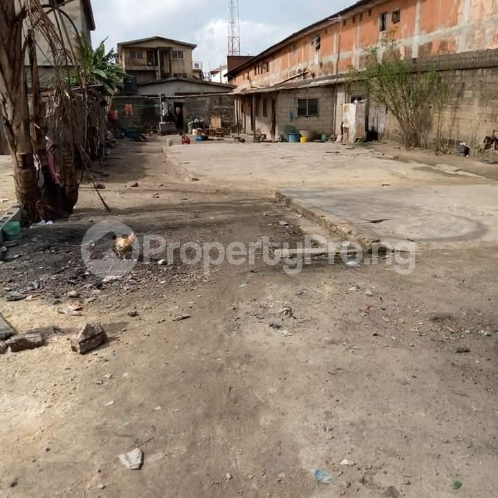 Commercial Land Land for sale 5, Sholeye Close, Alaba International Market Road Ojo Ojo Lagos - 0